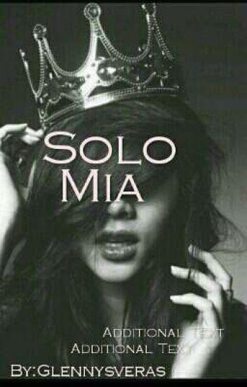 Solo M&a 🐺