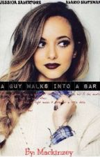 A Guy Walks into a Bar (The Vampire Diaries/Alaric Saltzman) by Mackinzey