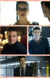 The Many Men Of Felicity Smoak by RevivalCookies