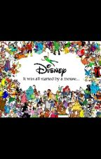 citations Disney by -Tiphaine-