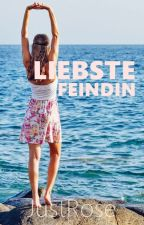 LIEBSTE FEINDIN #wattys2016 by ThisLoveyDoveyBooks