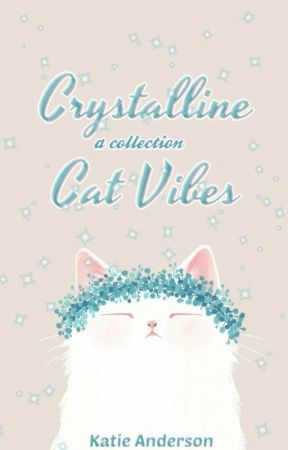 Crystalline Cat Vibes by MyNameIsInigoMontoya