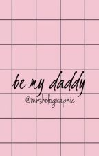 Be my daddy » afi by mrsholographic