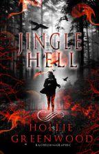 Jingle Hell by ophidiae