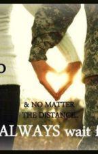 Mein Leben mit einem Soldaten by jelly-bean_