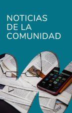 Noticias de la comunidad by AmbassadorsES