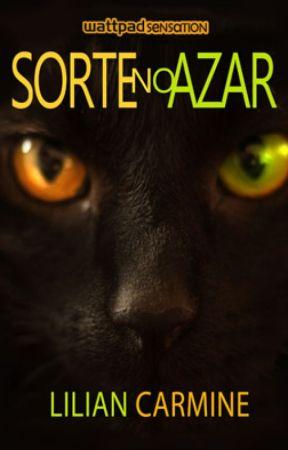 Sorte no Azar by liliancarminebrasil
