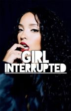Girl Interrupted by diisturbedwaters