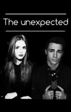 The unexpected  by insideofmychest