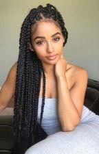 Chronique d'Aliyah: L'amour n'a pas de couleur by black_509