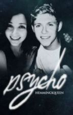 psycho ✽ niall ( Russian translation) by MashaFalcon