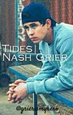 Tides| Nash Grier [IN REVISIONE] by aboutsarax
