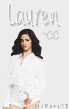 Lauren (HL 2) [CAMREN] (Adaptación) by ItsMary05