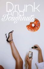 Drunk And Doughnuts by Lushade