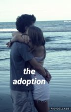The Adoption c.d & t.c by kitty_ears