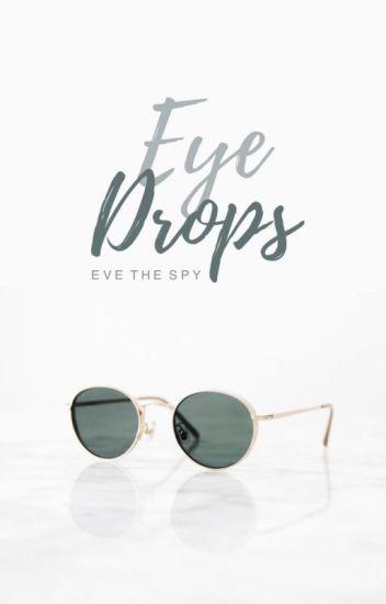 Eye Drops (#2)
