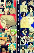 Divided Twins (Bleach Fanfic) by Yin11Yang11