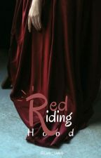 Red Riding Hood by Lady_Smiling