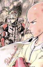 One punch man x Reader by Pinkutenshi