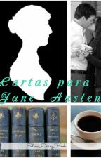 Cartas para Jane Austen #WNAWARDS by Sel_from_Oz