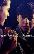 We Need Eachother(Johnnyboy) by TheOutsidersIsGold