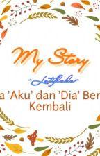 My Story by Latiflaila