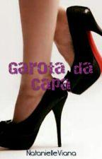 Garota da Capa ( Em breve) by NatanielleViana