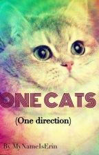 One cats ( One Direction ) by erinaye