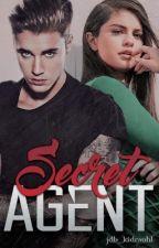 Secret Agent // jelena. by jdb_kidrauhl