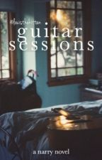 Guitar sessions » narry [editing] by louisthekitten