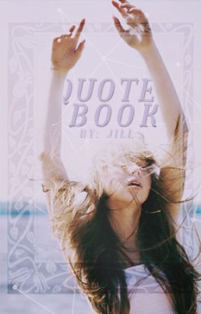 quote book by acockia