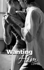 Wanting Him (short story) by liz4101