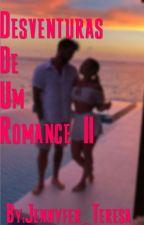 Romance Vagabundo ll by Jennyfer_Teresa
