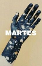 Martes [L.S] by pinchezayn