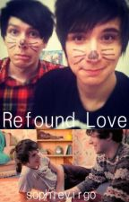 Refound Love (YTSTMB sequel) by ughitssophie