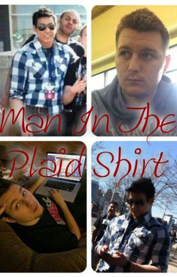 Man In The Plaid Shirt (WildNoss)