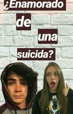 Enamorado De Una Suicida||Jos Canela|| by Kareen_Coder