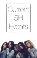 Current 5H Events by heregui