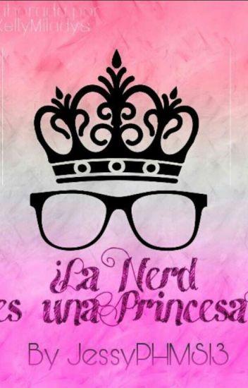 La Nerd Es Una Princesa ? Con James Maslow Y Tn