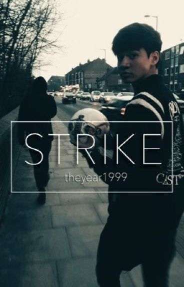 Strike (Cake) [Completed] (#Wattys2016)