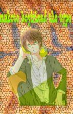 makoto boyfriend the type by lunacornios