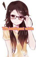 The Intelligent wittle by littlebaby_kitten