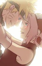 NaruSaku - Nuestros Sentimientos by LuTheCrazy