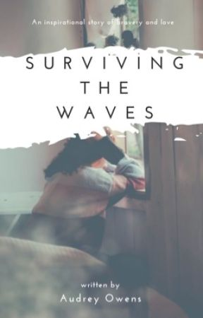 Surviving The Waves by BayBay21102