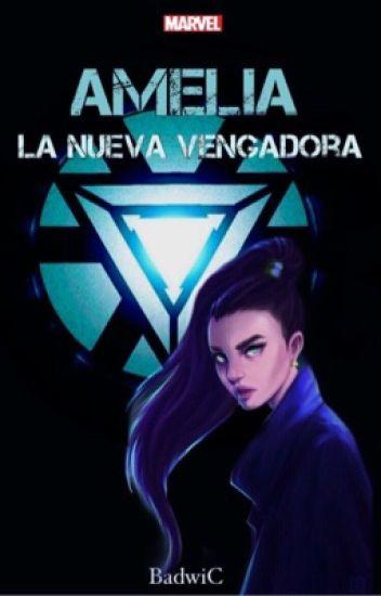 La Nueva Vengadora: Amelia