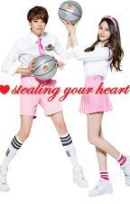 Stealing your heart (kryber) by kram2ye