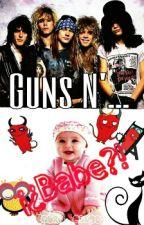 Guns N'... ¿Babe? by Laura_Cooper