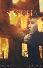 SASCHA by GiselleBSilva