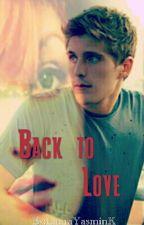 Scorose - Back to Love [ONESHOT] by LauraYasminK