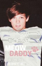 Meow, daddy↟ l.s by sxylarry
